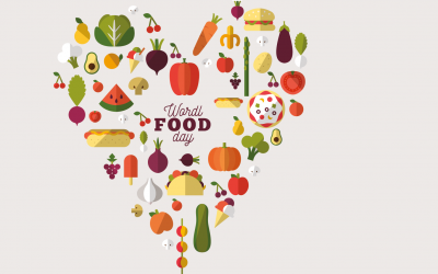Happy World Food Day!