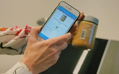 App Voedingscentrum helpt bij kiezen gezonde(re) voeding