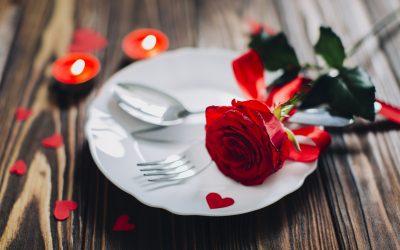 6 verantwoorde Valentijnsrecepten