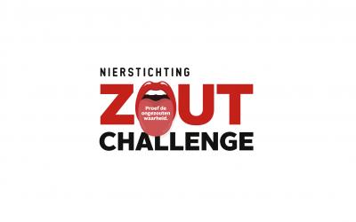 Nierstichting Zout Challenge