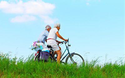 Voeding en beweging horen bij elkaar als je wilt afvallen