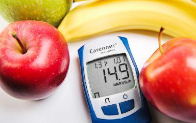 14 november: Wereld Diabetesdag