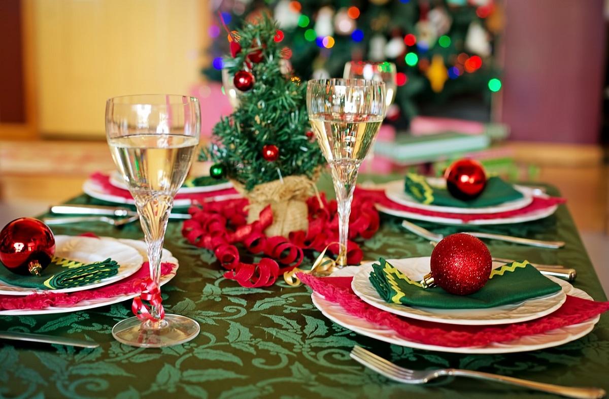 Feestdagen Kersttafel Aankleden : Dit mag niet ontbreken op jouw kersttafel · de voedietist