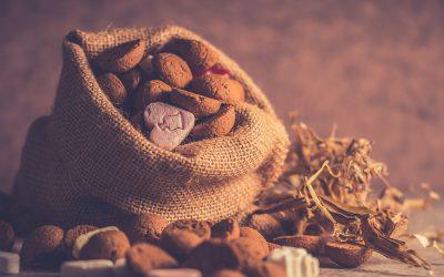 Bewust genieten tijdens Sinterklaas