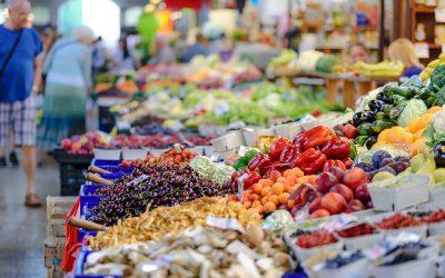 8 tips om gezond en goedkoop te eten