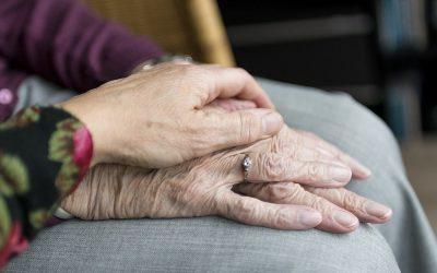 11 april: Wereld Parkinson dag