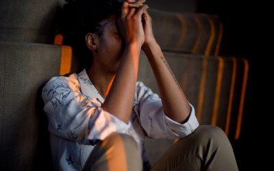 Stress heeft wel degelijk invloed op het lichaamsgewicht