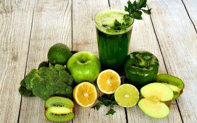 Krijg jij voldoende antioxidanten binnen?