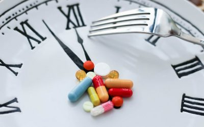 Deze hoeveelheid vitamine B12 heb jij dagelijks nodig