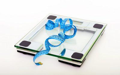Wat doet de energiebalans met mijn gewicht?