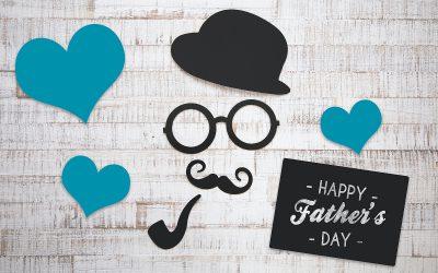 21 juni: Zet jouw vader die dag extra in het zonnetje!