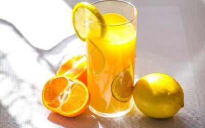 Dit is wat je moet weten over vitamine C