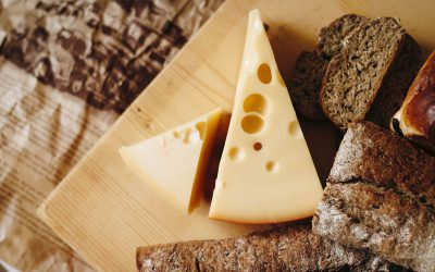 Say cheese: 7 feiten of fabels over kaas