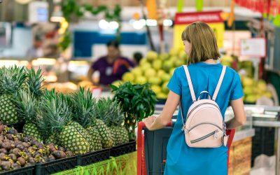 10 gezonde producten die je altijd in huis moet hebben