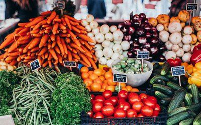 Waarom je beter voor onbewerkte voeding kunt kiezen