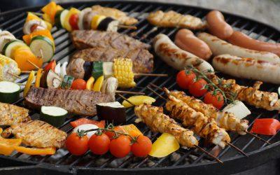 Hoe kan ik op een gezonde manier BBQ'en?