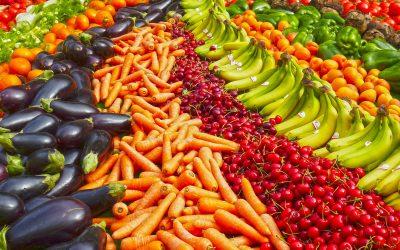 Dit zijn de voordelen van volgens het seizoen eten